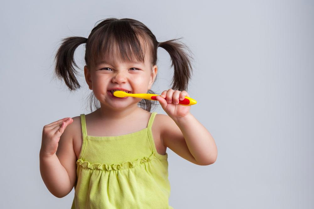 Dental Hygiene & Dental Cleaning